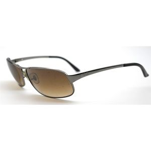 Vintage RayBan with polarized lens RB 3343